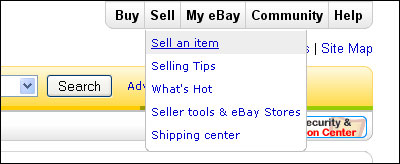 How To Easily Add Contact Forms To Ebay Auctions