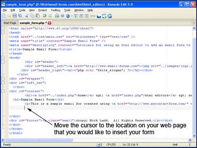 Komodo edit tutorial yerilie rivas. Pdf.