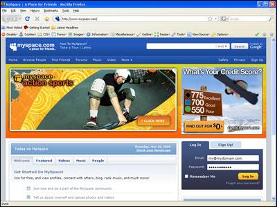 Yspace com