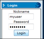 Login to PHP Nuke