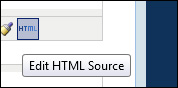Edit HTML Source